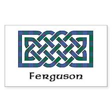 Knot - Ferguson Decal