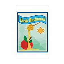 Rosh Hashanah Decal