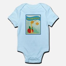 Rosh Hashanah Body Suit