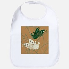 Decorative - Decoration - Butterfly Bib