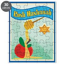 Rosh Hashanah Puzzle
