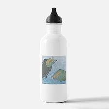 Decorative - Decoration - Turtles Water Bottle