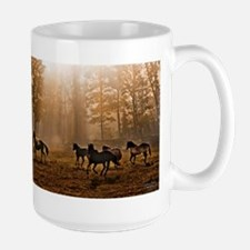 Heavenly Light Mug