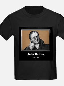 John Dalton Like A Boss T