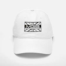 MGB Baseball Baseball Cap
