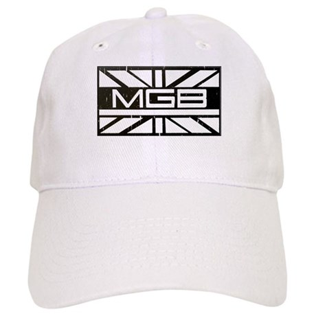 MGB Cap