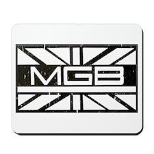 MGB Mousepad