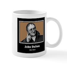 John Dalton Like A Boss Mug