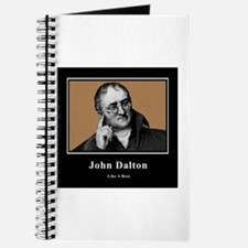 John Dalton Like A Boss Journal