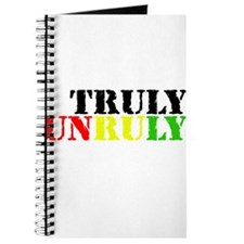 TRULY UNRULY Journal