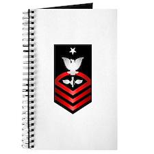 Navy Senior Chief Aerographer Journal