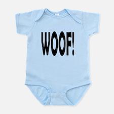 WOOF! Body Suit