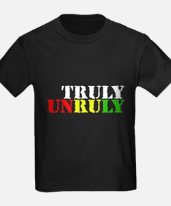 TRULY UNRULY T-Shirt