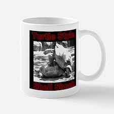 Shell Shock Mug
