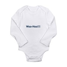 woo-hoo Body Suit