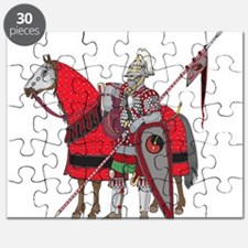 Dark Horde Puzzle