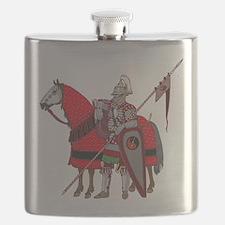 Dark Horde Flask