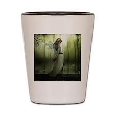 Fairy Shot Glass