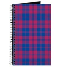 Tartan - MacGregor of Glengyle Journal