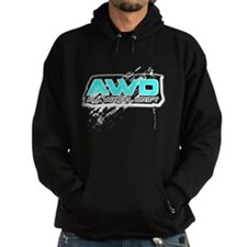 All Wheel Drift Hoodie