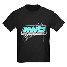 All Wheel Drift T