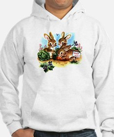 BUNNY PATCH Hoodie