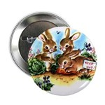 BUNNY PATCH Button