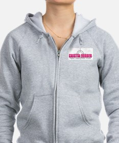 Higher Stakes. Hotter Action Zip Hoodie