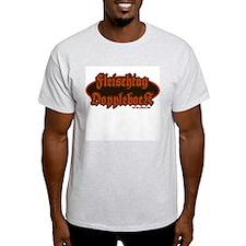 Fleischtag Dopplebock Ash Grey T-Shirt