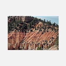 Bryce Canyon, Utah, USA 7 Rectangle Magnet