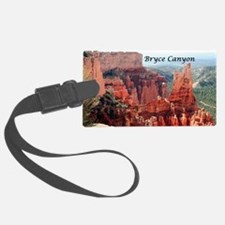 Bryce Canyon, Utah, USA 5 (capti Luggage Tag