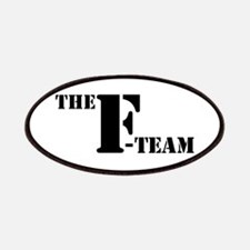 The F Team Patches