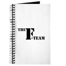The F Team Journal