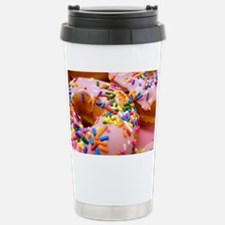 Donut/Doughnut Travel Mug