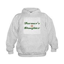 Farmer's Daughter Hoodie
