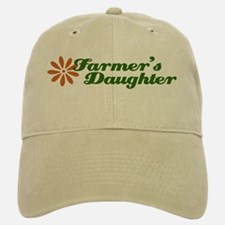 Farmer's Daughter Baseball Baseball Cap