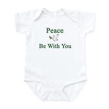 Unique With Infant Bodysuit