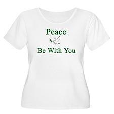 Cute Peace you T-Shirt