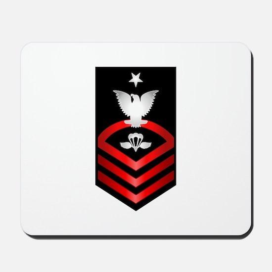 Navy Senior Chief Aircrew Survival Equipmentman Mo
