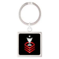Navy Senior Chief Aircrew Survival Equipmentman Sq