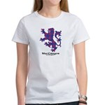 Lion - MacGregor of Glengyle Women's T-Shirt