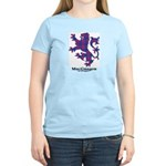 Lion - MacGregor of Glengyle Women's Light T-Shirt