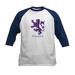 Lion - MacGregor of Glengyle Kids Baseball Jersey