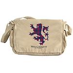 Lion - MacGregor of Glengyle Messenger Bag