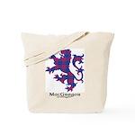 Lion - MacGregor of Glengyle Tote Bag