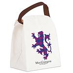 Lion - MacGregor of Glengyle Canvas Lunch Bag
