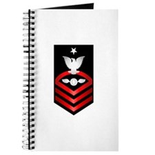 Navy Senior Chief Aviation Electrician's Mate Jour
