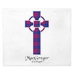 Cross - MacGregor of Glengyle King Duvet