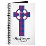 Cross - MacGregor of Glengyle Journal