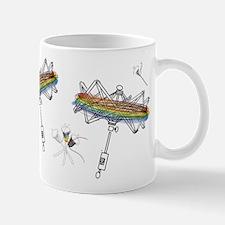 swiftly too Mug